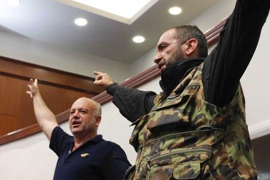 Zyrtare: agjenti i BIA-s dhe diplomati serb organizoi dhunën kundër Ziadin Selës dhe Zoran Zaev