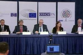 OSBE-ODIHR: pakënaqësi ndaj Metës-President për angazhimin partiak në fushatë