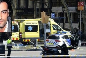 Terrori në Barcelonë, ja pse policia katalane falenderoi pronarin dhe stafin e një restoranti turk