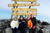 Tanzani, është 8 vjeç alpinistja më e re që ngjitet në Kilimanxharo