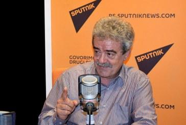 """Momir Bulatoviç: ja pse Putin duhet të merrte """"Nobeli""""-n në Ekonomi"""