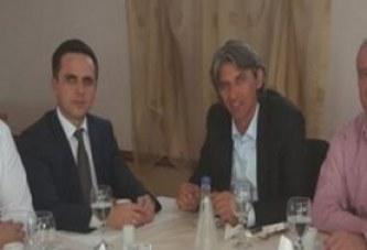 Maqedoni: BESA dhe Aleanca lidhin besën: bashkë në balotazh, jo diktat i votës maqedonase për fatin shqiptar