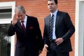 """Basha rivalizon Berishën me """"qytetarin dixhital"""": ja mesazhi që merr dhe e publikon si deklaratë shtypi"""