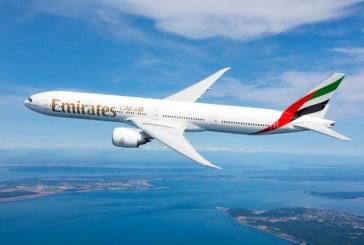 Emiratet prezantojnë aeroplanin super-luksoz, thjesht i mahnitshëm