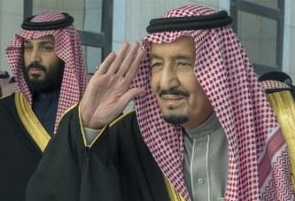 Mbreti saudit Salman dënon vendimin e Trump-it për Jerusalemin