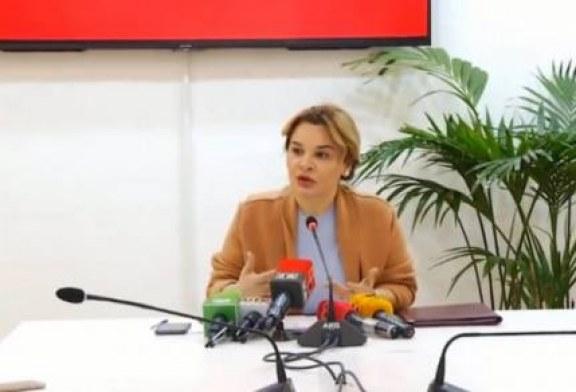 Monika Kryemadhi i kujton Ramës 21 janarin: Ti e solle dhunën, kujdes më datë 27!