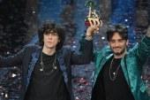 E paimagjinueshme deri dje për një shqiptar: fieraku Ermal Meta triumfon në festivalin e Sanremo-s
