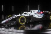 Williams paraqet makinën për sezonin e ri të Formulës 1