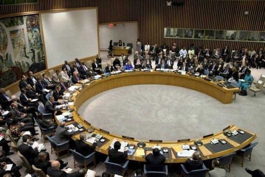 Shtyhet votimi i Këshillit të Sigurimit për armëpushimin në Siri