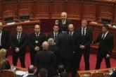 """Opozita braktis seancën për """"zogjtë e korbit"""" të Ramës: po diskutohej mbi heqjen e ndihmës ekonomike"""