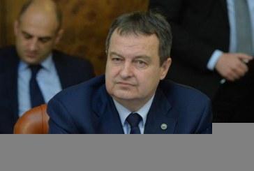 Daçiç, entuziast për emërimin e Bolton: ah sikur të përsëriste të njëjtën deklaratë për Kosovën!