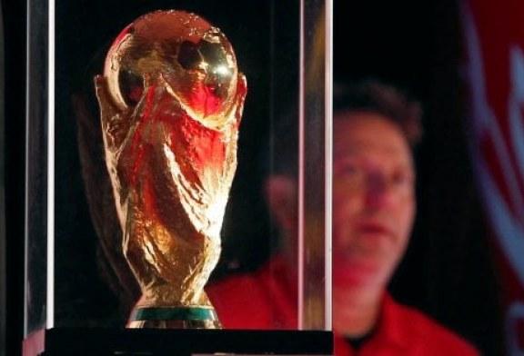 """FIFA zbardh rregulloren e re: ja si do të përdoret video-arbitri në """"Rusia 2018"""""""