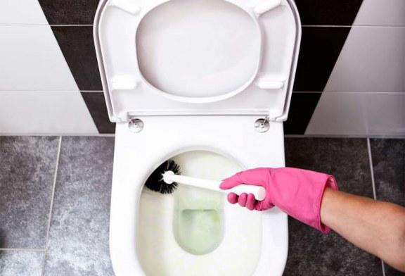 Jo me aromatizues, si të mbani të pastër dhe pa erë të keqe tualetin