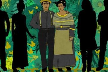 """""""100 vjet vetmi"""": si e rindërtoi Markezi gjenezën e një kontinenti"""