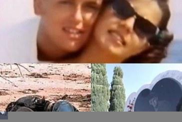 Kujtohet vrasja tragjike e Romeos dhe Zhuljetës së Sarajevës: si vdiqën të përqafuar serbi Boshko dhe boshnjakia Admira