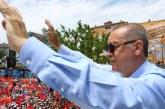 Erdogan: nuk erdha për të sunduar, por për t'u shërbyer qytetarëve