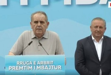 Mesazhi i Ramës me Hoxhë Vokrrin: a ishte një ngacmim për ish-Myftiun e Dibrës së Madhe?
