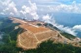 Mali rreth 2 mijë metra hidhet në erë me dinamit