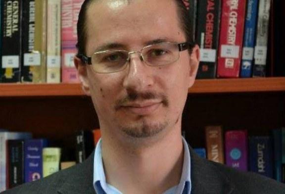 """Nga Bled KOMINI: Mbi racizmin skandaloz për """"gjelat e zinj"""""""