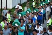 23 vjet nga Srebrenica: një kockë 17-vjeçari e një ish-shtatzënë 20-vjeçare, drejt Potocarit