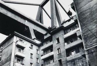 """Anash dhe nën """"Morandi""""-n e viteve '80, Artan Shkreli ofron foto të rralla nga kaosi urban xhenovez"""