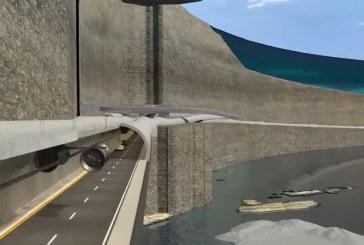 Mrekullia infrastrukturore që pritet të ndërtojë Norvegjia (video)