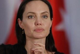 Angelina Jolie qan për vdekjen e Kofi Annan: ishte burrështetas i vërtetë