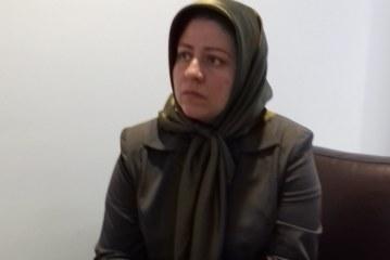 """Flet """"Zonja Çurre"""" nga Irani: përplasjet revolucionare me të atin mbërrijnë deri te Fatmir Xhafaj"""