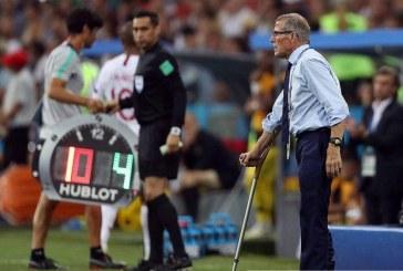 Sëmundja dhe paraliza nuk mund t'i bëjnë asgjë atij: Tabarez mbetet komandanti suprem i Uruguait