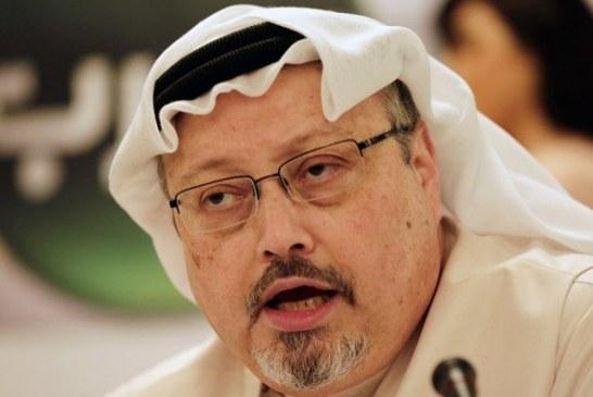 Arabia Saudite pranon vrasjen e gazetarit Khashoggi në konsullatën e saj në Stamboll