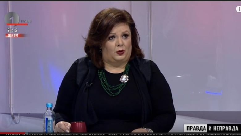 Gruaja e Speciales maqedonase  Gruevski duhet të ekstradohet