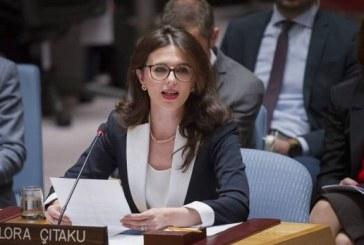 Synimi i Kosovës për anëtarësim në Interpol, përplasje Daçiç – Çitaku në Këshillin e Sigurimit