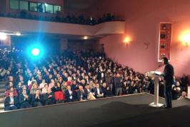 Basha: jo në parlament pa vetting në politikë