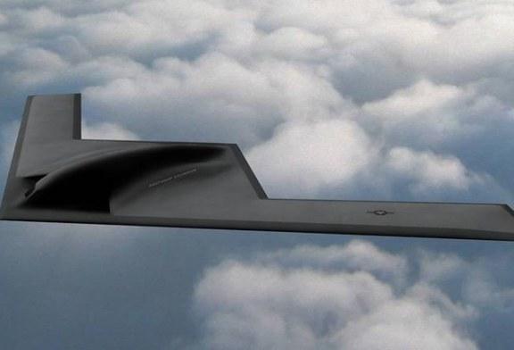 Forcat amerikane zgjedhin bazat për testimin e bombarduesit B-21