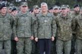 Thaçi shpall ushtrinë një ditë para votimit: Urime Kosovë!