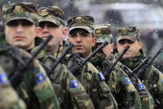 """""""Pavarësia nr.2"""", Bac u kry: Kosova bëhet me ushtri!"""