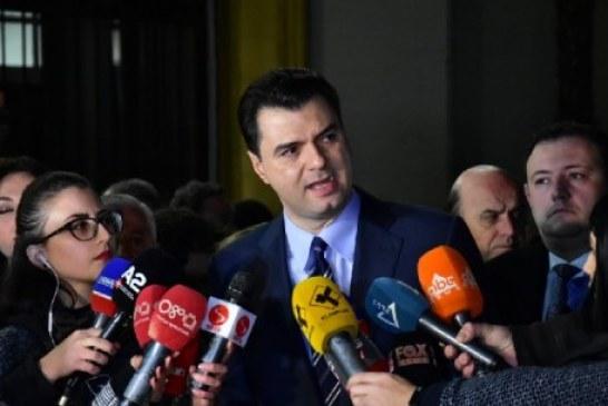 Opozita: në protesta për ta rrëzuar Ramën