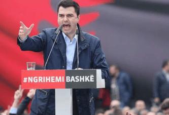 Video/ Mesazh i Bashës një ditë para protestës: populli të marrë fatet në dorë