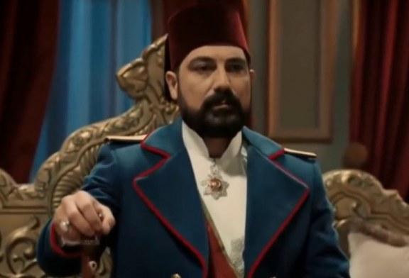 """REAGIME/ Skenaristi i """"Sulltan Abdulhamid""""-it: kush po kërkon ndalimin e serialit"""