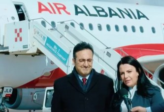 """VIDEO/ """"Rikthehet"""" Air Albania: ja pse po vonon…."""