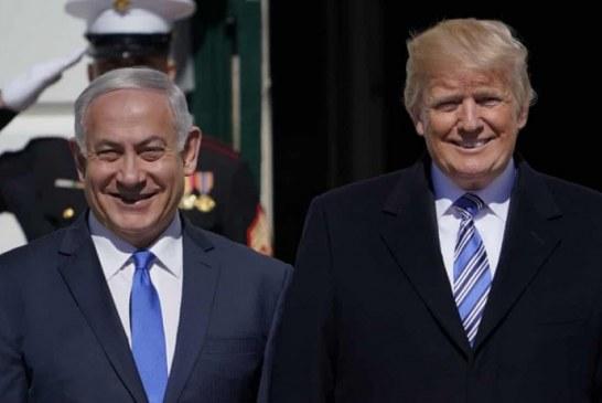 Trump: Shtetet e Bashkuara duhet të njohin sovranitetin e Izraelit mbi Golanin