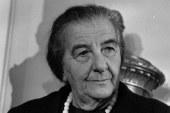 PËRVJETORI/ 50 vjet që kur Golda Meir u zgjodh kryeministre e Izraelit; ca thënie me helm…