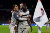 """Champions: Liverpool, leksion Bajernit në """"Allianz"""""""