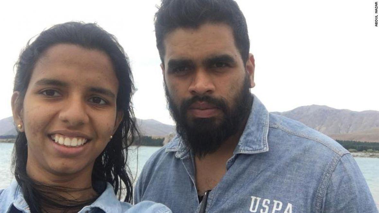 TERRORI  Masakra në Zelandën e Re  rrëfimi i një burri që iu vra gruaja
