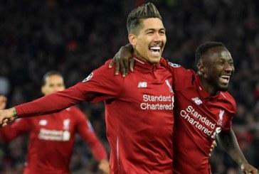 Dy çerekfinalet e parë të Champions, Tottenham dhe Liverpool prekin ëndrrën