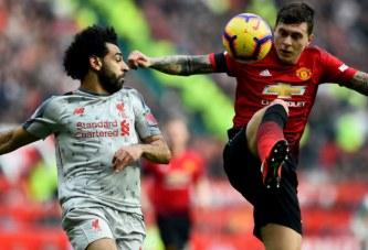 Si shpjegohet rivaliteti historik mes Manchester United dhe Liverpool
