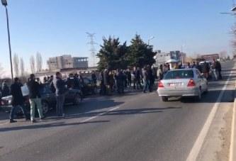 Barrikadë opozitare ndaj Ramës në Shkodër, reagon kryeministri: sinqerisht i keqardhur!