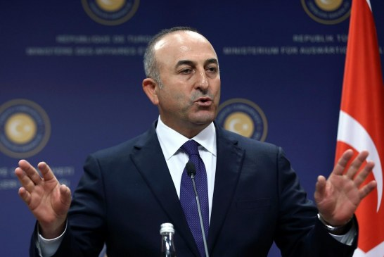 Çavusoglu: Turqia e kupton brengën e NATO-s mbi S-400
