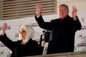 Erdogan komenton humbjen e mundshme të Stambollit: s'fituam kryetarin por jo komunat