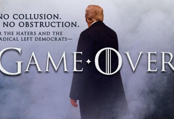RAPORTI/ Hetimi për rusët, kur Trump paska shfryrë: Oh Zoti im! Ky është fundi i mandatit tim presidencial…